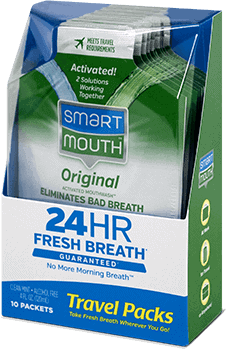 SmartMouth Mouthwash