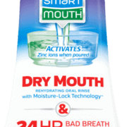dry mouth walmart news