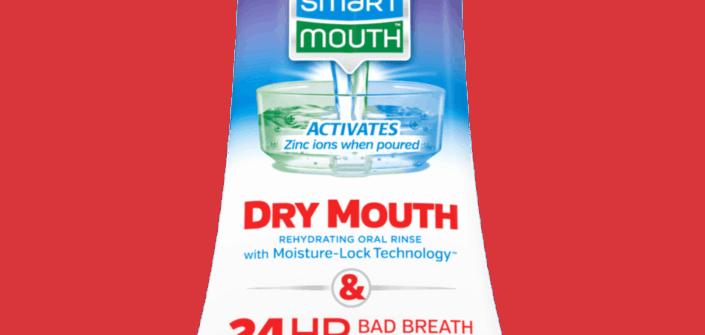 dry mouth walmart news