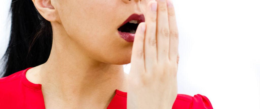 do i have bad breath