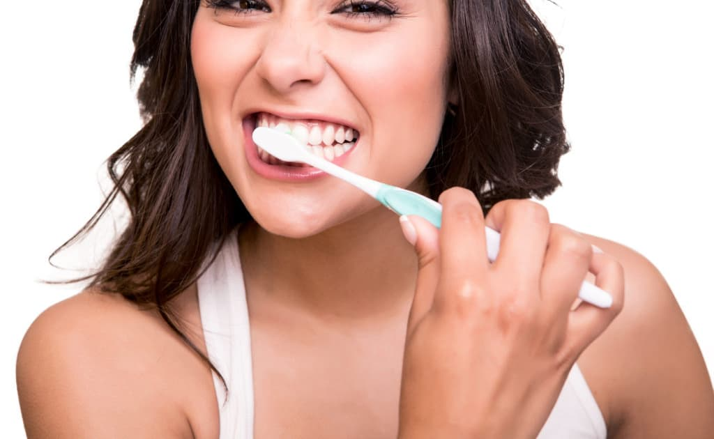 better oral health