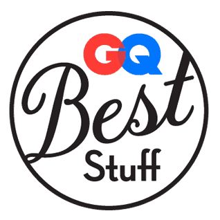 GQ Best Stuff logo