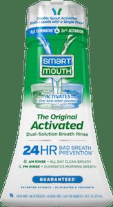 SmartMouth Original Activated Mouthwash
