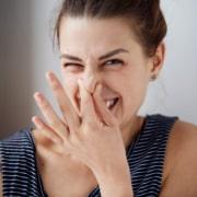 get rid of coffee breath