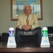 Ray Barrett SmartMouth Chair