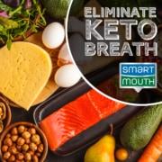 eliminate keto breath
