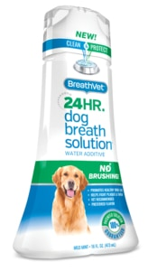 BreathVet Dog Mouthwash