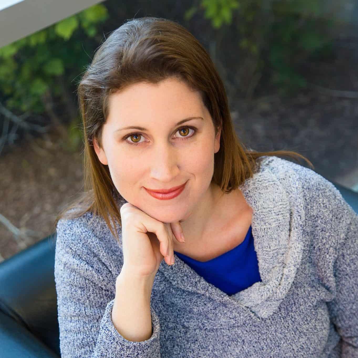 Kathryn Casna